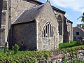 St Botolph's Church, Barford, Norfolk - Porch - geograph.org.uk - 807471.jpg