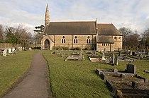 St Mary's Church, Westry - geograph.org.uk - 670368.jpg