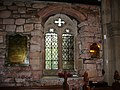 St Mary's Parish Church, Penwortham, Window - geograph.org.uk - 669846.jpg