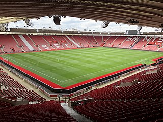 St Marys Stadium Association football stadium in Southampton