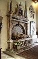 St Mary, Easton Neston - Monument (geograph 4471120).jpg