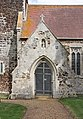 St Michael, Ryston, Norfolk - Porch - geograph.org.uk - 1501448.jpg