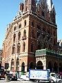 St Pancras International Station, London - geograph.org.uk - 1918832.jpg