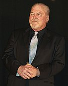 Stacy Keach -  Bild