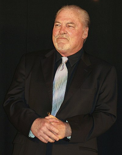 Stacy Keach, American actor