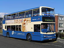 Stagecoach A1 Service bus.JPG