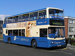 Poŝtkaleŝa A1 Service-bus.JPG