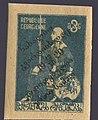 Stamp of Georgia - 1920 - Colnect 414502 - Zarin Tamara.jpeg
