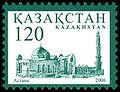 Stamp of Kazakhstan 561.jpg