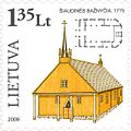 Stamps of Lithuania, 2009-11.jpg