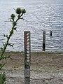 Startops Reservoir, Marsworth - geograph.org.uk - 1405885.jpg