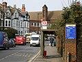 Station Road, Harlesden - geograph.org.uk - 1161501.jpg