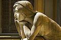 Statue at Museo Stibbert.jpg