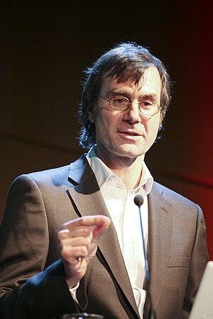 Klein, Stefan (1965-)
