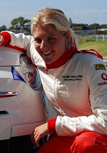 Stephanie Gilmore 2012 ASP Women's World Tour Champion