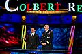 Stephen Colbert and Army Chief of Staff Raymond Odierno.jpeg