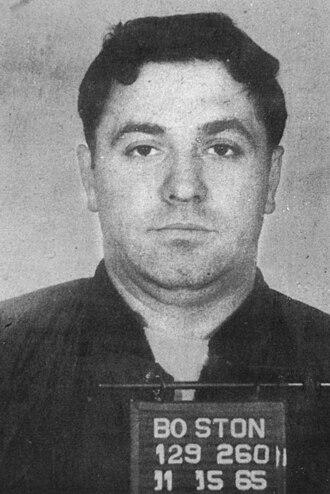 John Connolly (FBI) - Image: Stephen Flemmi