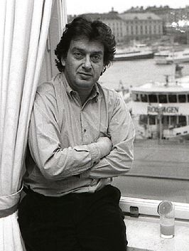 Stephen Frears in 1989