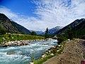 Stepping in Kumrat Valley August 2016.jpg