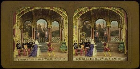 Stereokort, Robert le Diable 4, acte II, scène III - SMV - S106b.tif