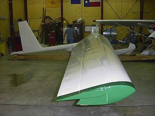 Microlift glider - Wikiwand