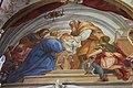 Stift Ossiach - Deckengemaelde - Darbringung Jesu im Tempel - Josef Ferdinand Fromiller.JPG