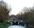 Stockton locks, Grand Union Canal - geograph.org.uk - 1126980.jpg