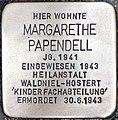 Stolperstein Papendell2.jpg