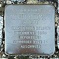 Stolperstein UE Luisenstr. 57.jpg