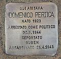 Stolperstein für Domenico Pertica.JPG