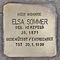 Stolperstein für Elsa Sommer (Heidelberg).jpg