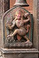 Stone Sculpture in Bagh Bhairab Temple-3881.jpg