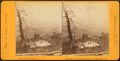 Storming of Missionary Ridge and Lookout Mountain, by Chas. H. Bottom.png