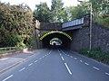 Stourton Junction Railway Bridge - geograph.org.uk - 1481092.jpg