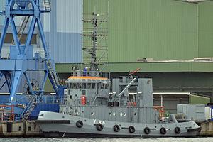 Stralsund, Volkswerft (2012-06-28), by Klugschnacker in Wikipedia (10).JPG