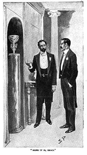 Strand Mag 1898, p386--Brotherhood of 7 kings--ch 4.jpg