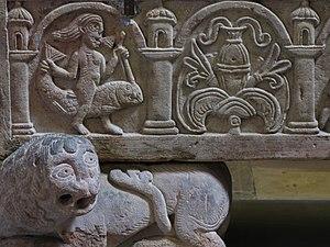 Master of Eschau - Image: Strasbourg St Thomas 92
