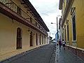Street in Granada, Nicaragua.jpg
