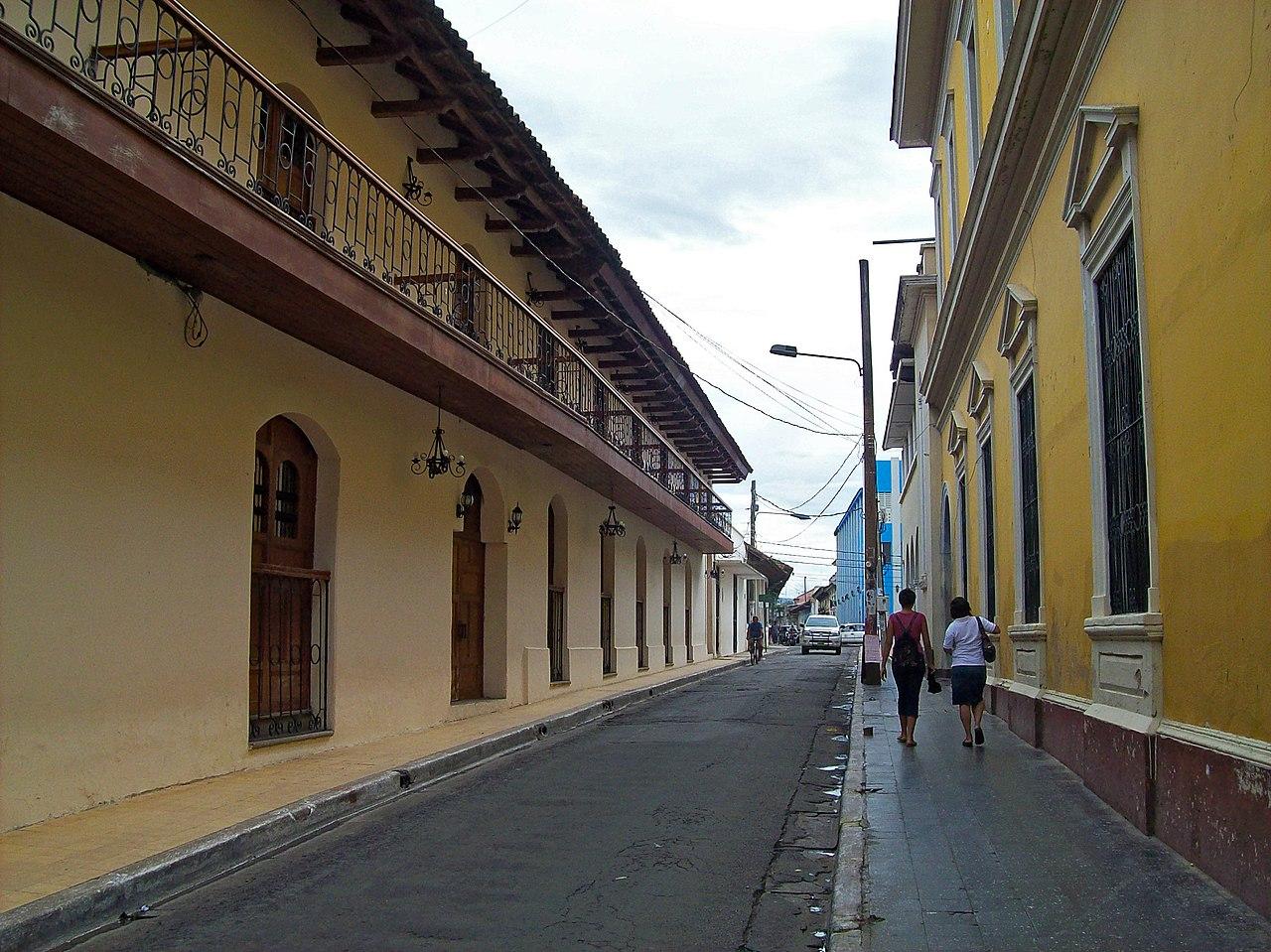Free Online Dating in Nicaragua - Nicaragua Singles