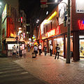 Street of Machida at night.jpg