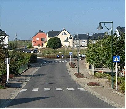 Comment aller à Christnach en transport en commun - A propos de cet endroit