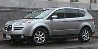 Subaru Tribeca thumbnail