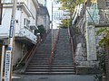 Suga Shrine stairs low-angle 20161113-071158.jpg
