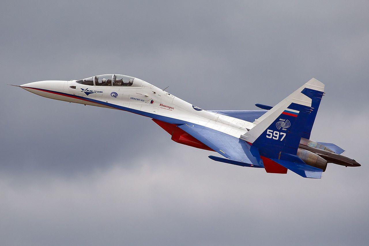 File:Sukhoi Su-30LL.jpg