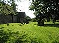 Summer at Clee St Margaret - geograph.org.uk - 1443429.jpg