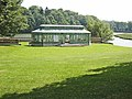 Summerhouse at Wynyard Park - geograph.org.uk - 452903.jpg