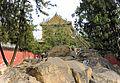 Summit of Longevity Hill, Beijing.jpg