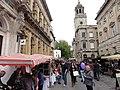 Sunday street market in Corn Street, Bristol-geograph-3707355-by-Mat-Tuck.jpg