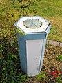 Sundial, Lake Placid, Florida.jpg