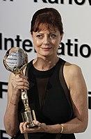 Susan Sarandon Crystal Globe World Cinema.jpg
